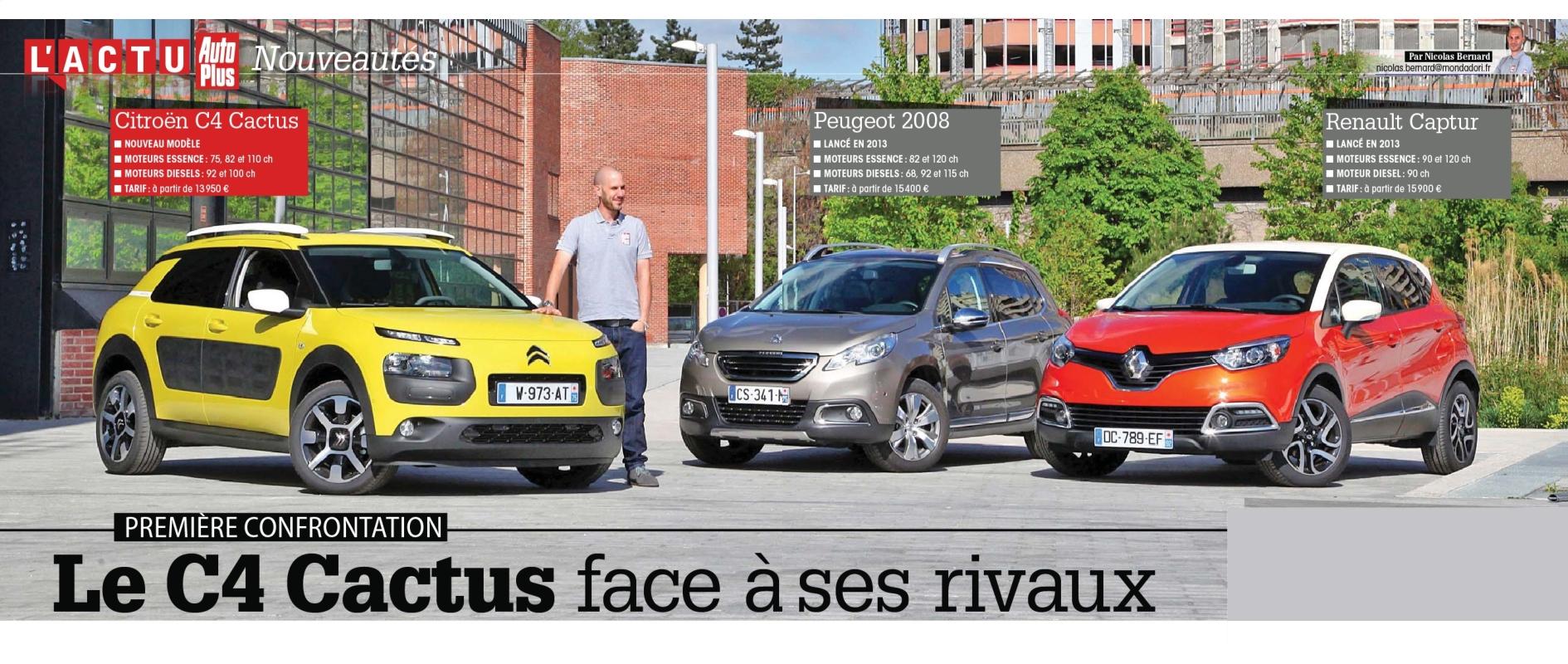2014 - [Citroën] C4 Cactus [E3] - Page 39 770090cactus