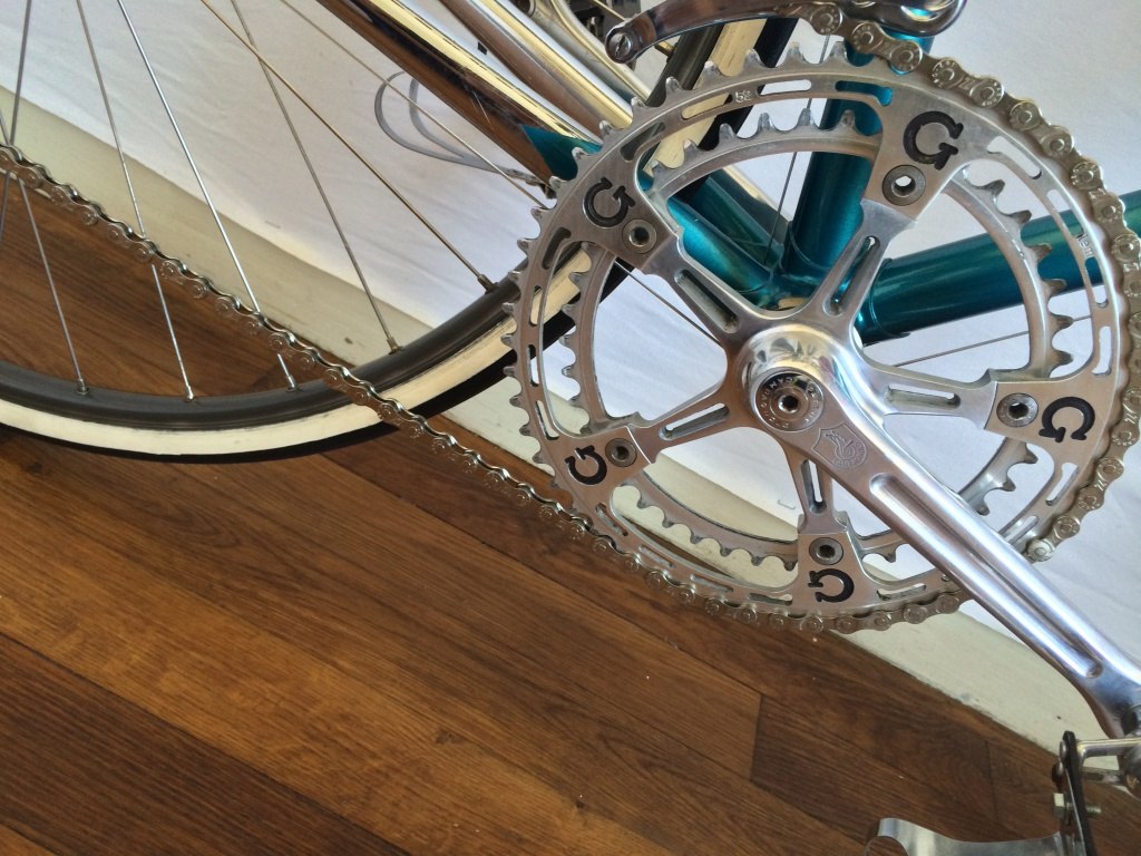 Colnago Spiral Conic Columbus SLX  - Page 2 770178IMG2420