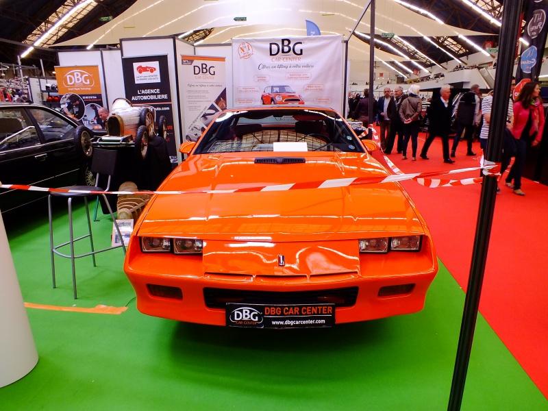 Salon de la voiture de collection à Dijon Versus 2017 ce dimanche 02 Avril 771503DSCF0053