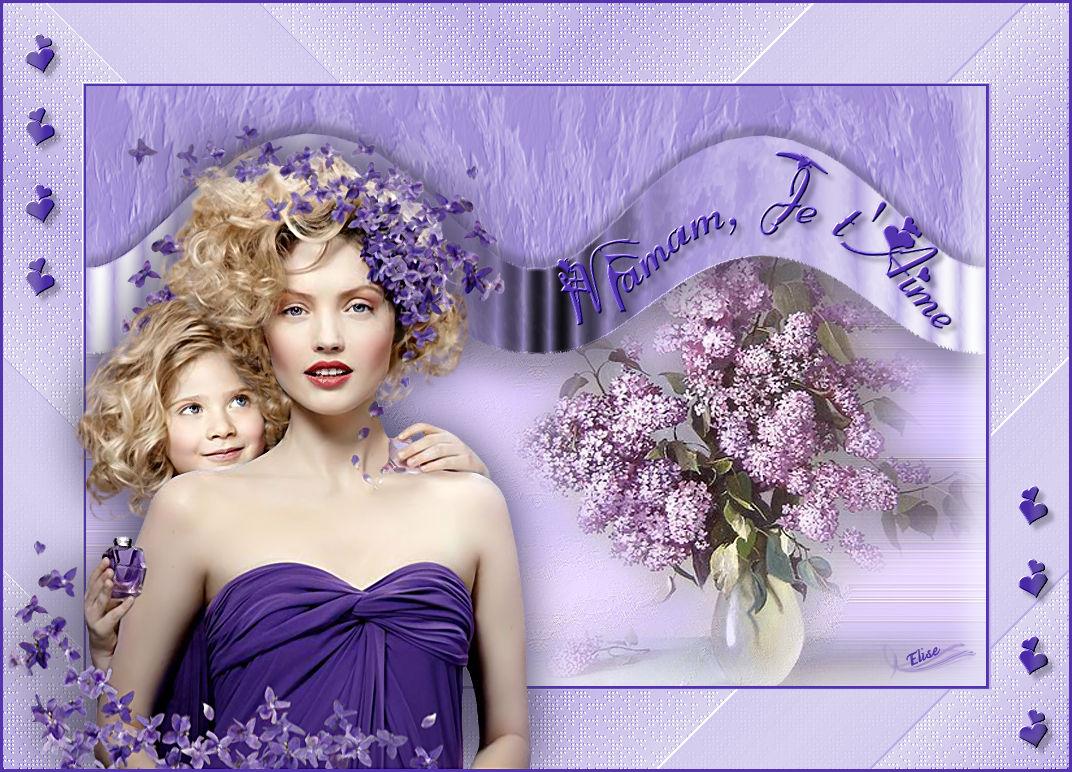 "Maman""Je t'Aime""(PSP) 771919Image5"