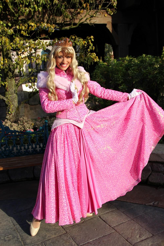 Vos photos avec les Personnages Disney - Page 2 772734IMG7922