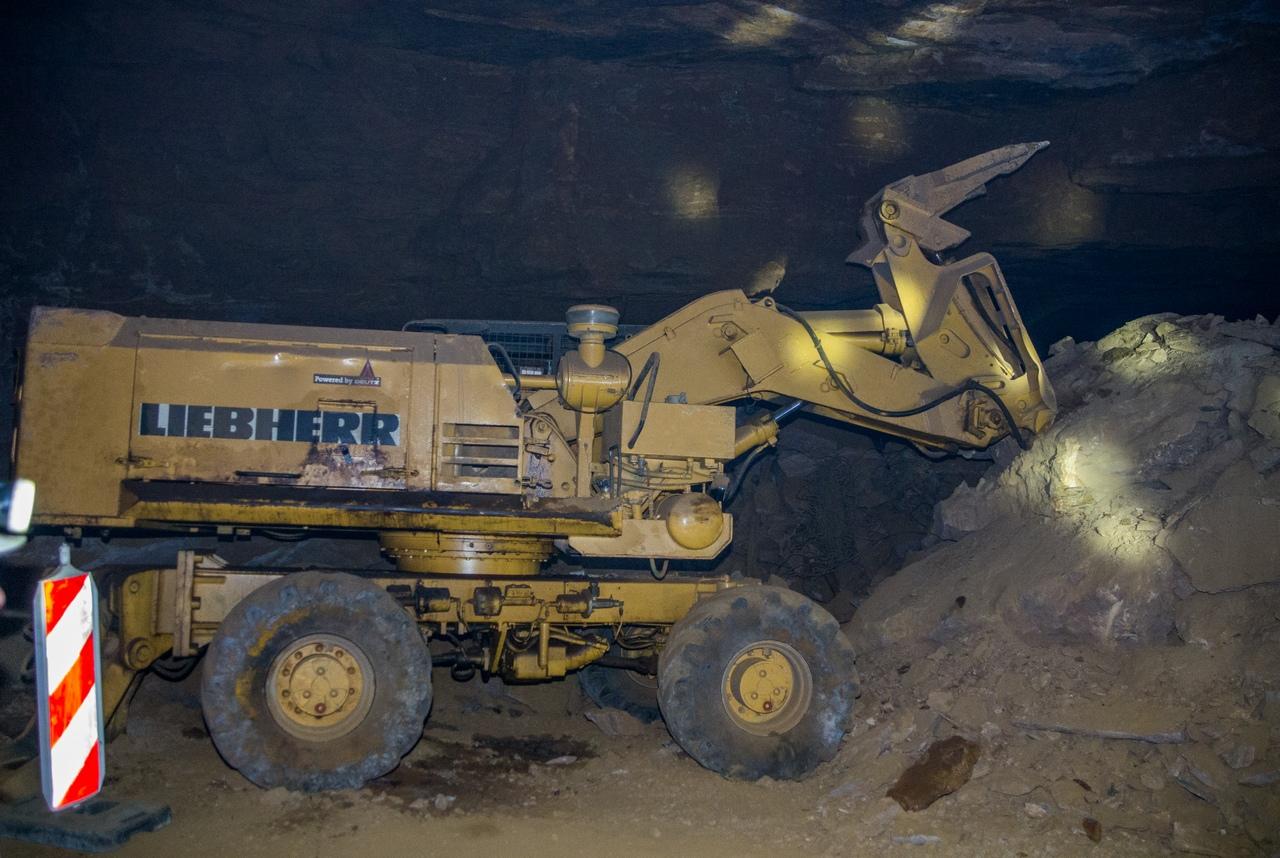 Mine de fer Hussigny Godbrange (54) 2/2 772819IMGP9170