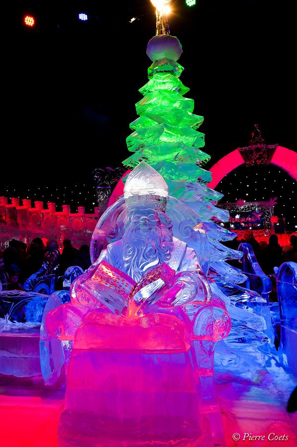 Sculpture sur glace à Bruges 772989PIE2554