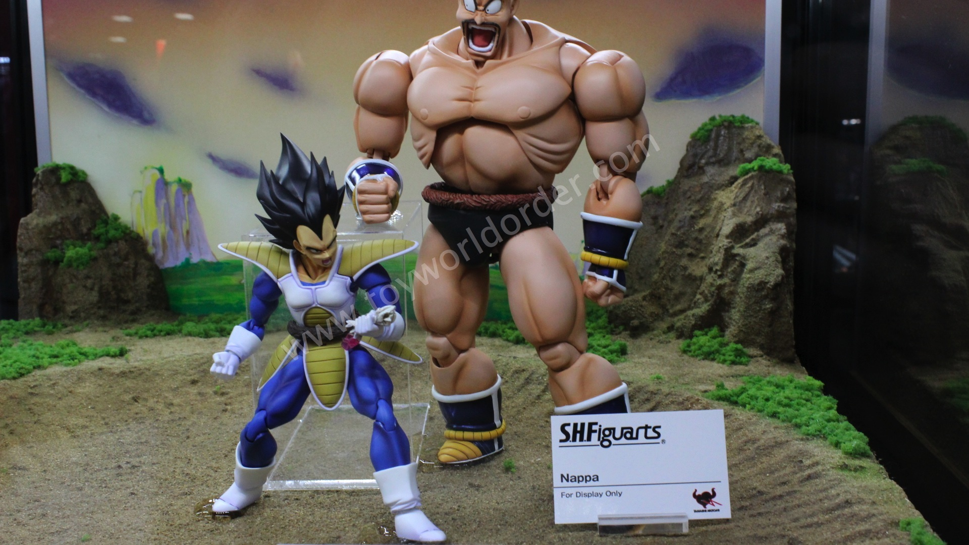 [S.H.Figuarts] Dragon Ball Z - Pagina 2 774775img6555wm
