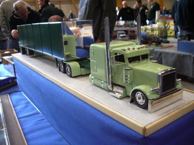 exposition salon de la maquette  a jabbeke en belgique  774800IMGP1508