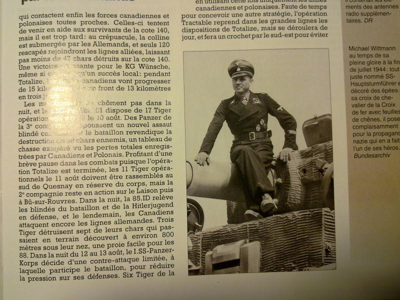 Char tigre 007 de Michael Wittman - Page 2 775659031120111805