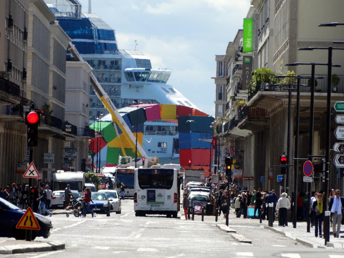 Les 500 ans du Havre  7758416568