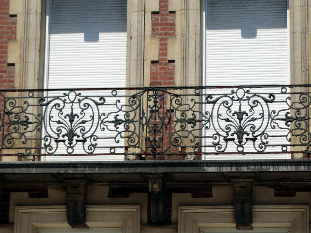 Balcons en fer forgé 775872034Copier