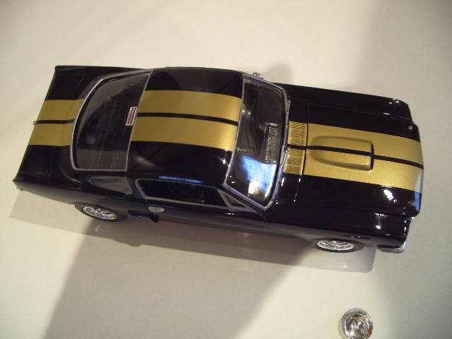 ford mustang GT 350 H au 1/24 - Page 2 776220fordmustanggt011