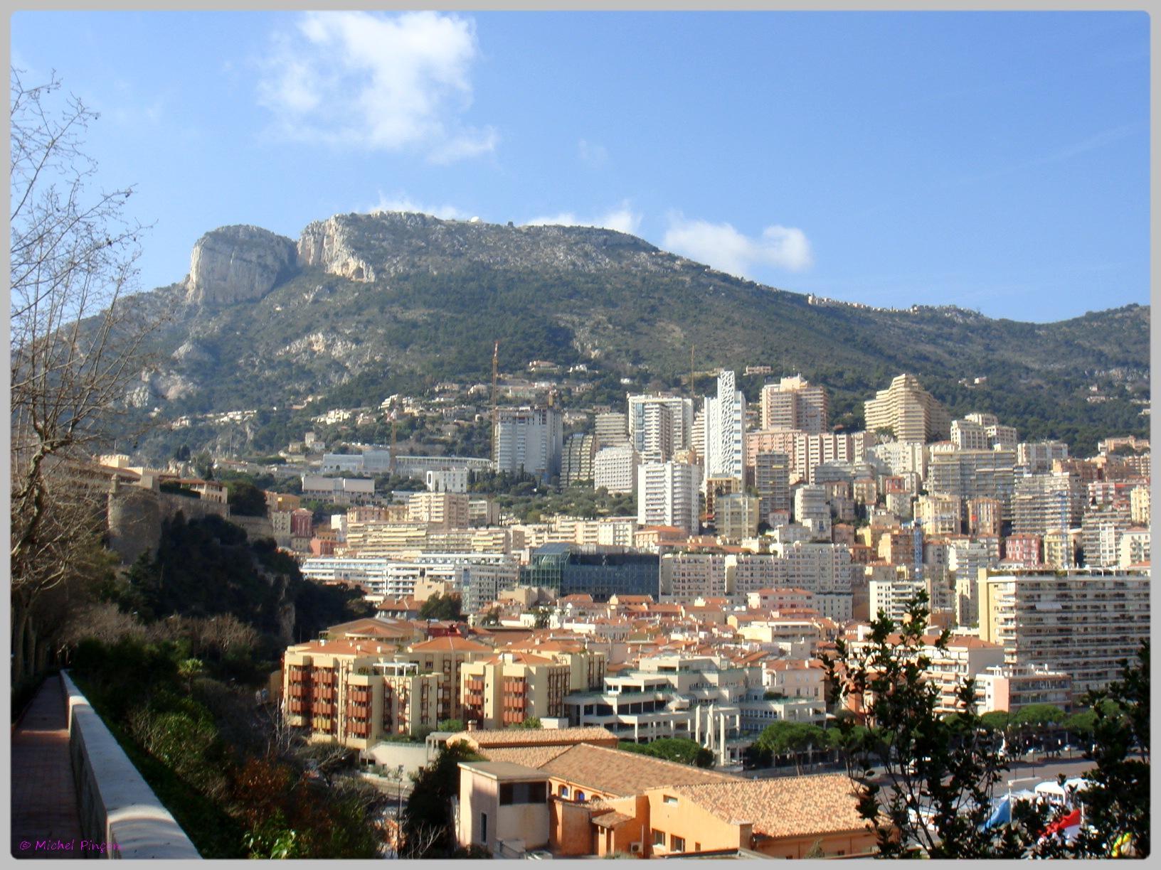 Ballade à Monte-Carlo, Monaco et environs.  777309DSC012265