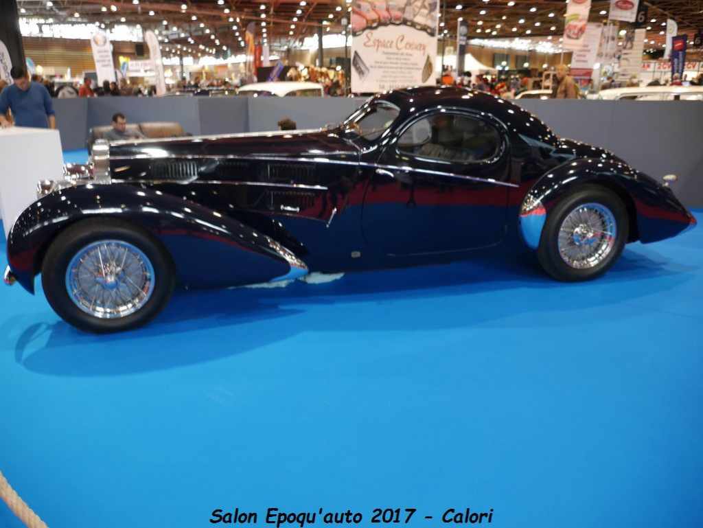 [69] 39ème salon International Epoqu'auto - 10/11/12-11-2017 - Page 3 777424P1070445