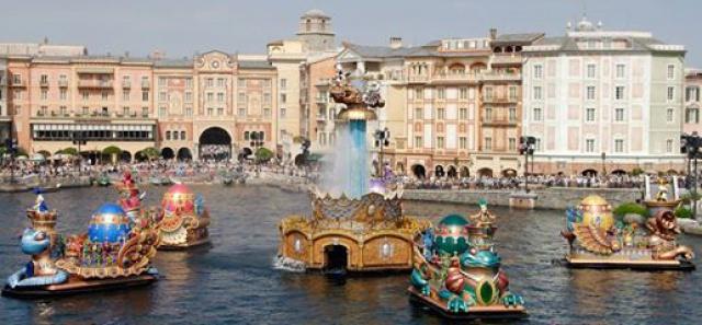 [Tokyo Disney Resort] Le Resort en général - le coin des petites infos 778554kod1