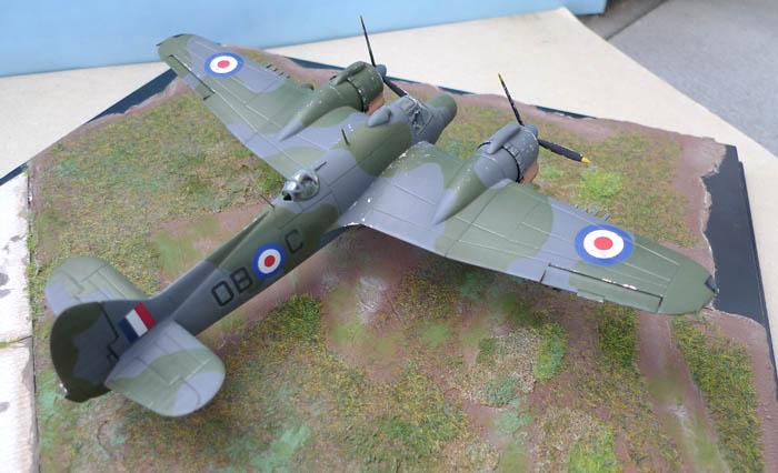 [Matchbox] Beaufighter Mk X. 778863Beau55