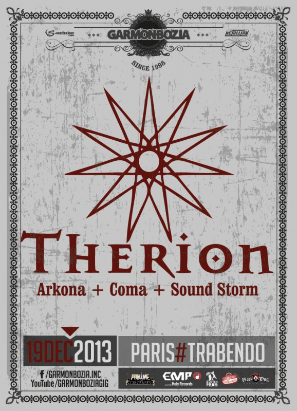 19.12 - Therion +  Arkona + Coma + .. @ Paris 77912120131219Therionv2