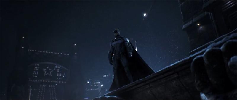 Batman: Arkham Origins - Page 2 779181bat1