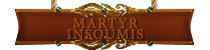 Martyrs Insoumis