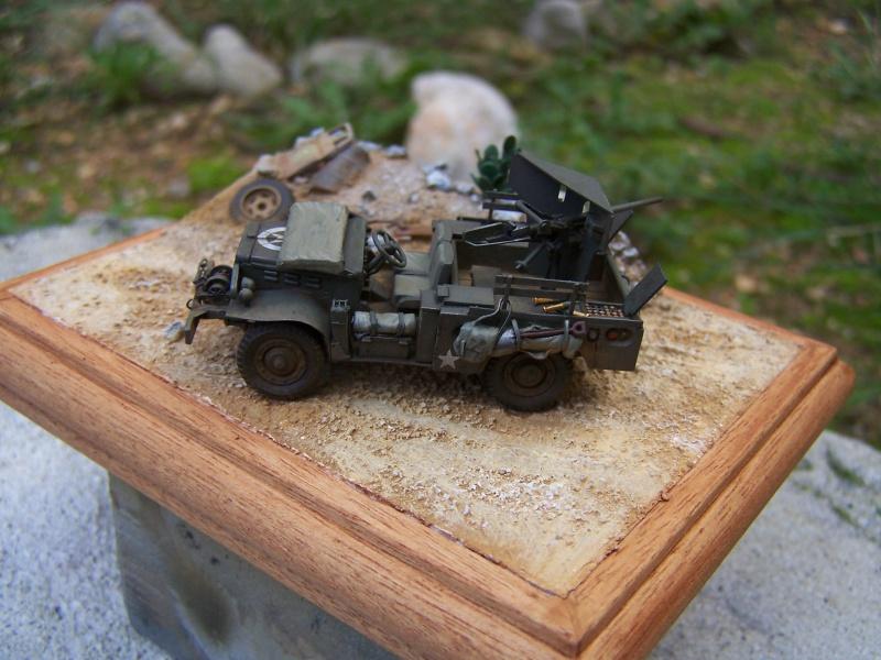 Dodge M6 anti tank Tunisie 1943 (montage terminé) - Page 2 7800921005349