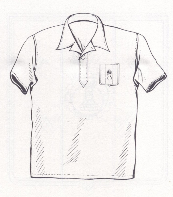 Insigne de tenue de sport - Armée d'Armistice 780201010