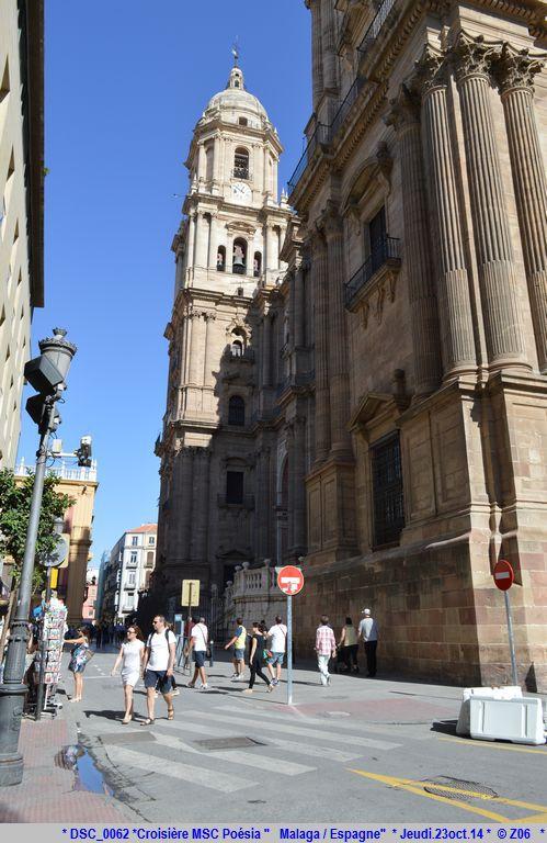 Z06 / C/R MSC.... Poesia 21/10 au 30/10 2014   Gêne Malaga Casablanca Lisbonne Barcelone Marseille 780209DSC0062
