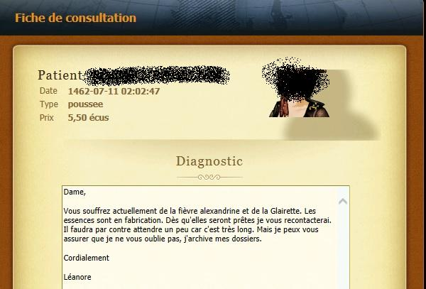 [Guide] Petit guide du malade 780536consul10