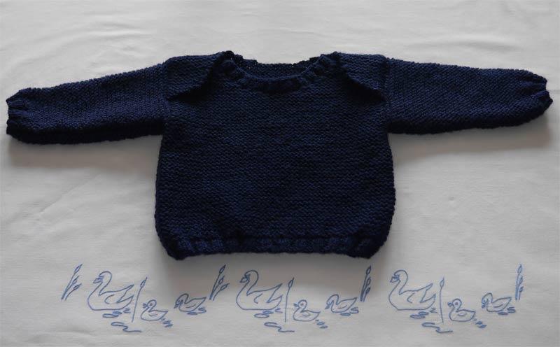 Mes tricots. 780544P1160816w