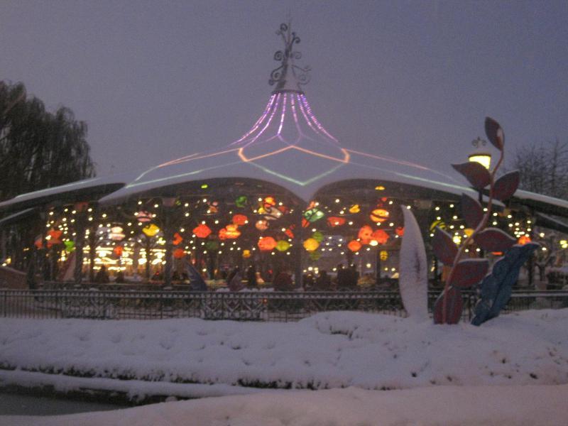 [Disneyland Paris] Disneyland Hotel - chambre Castle Club (8-10 décembre 2010) (début du TR p.9) - Page 8 781119IMG2045