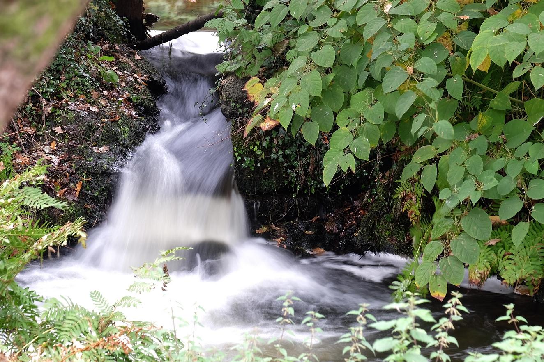 Pont-Aven ... c'est l'eau qui roule les galettes ... 781756DSCF32332