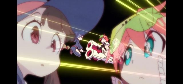 [2.0] Caméos et clins d'oeil dans les anime et mangas!  - Page 9 782303HorribleSubsSpacePatrolLuluco131080pmkvsnapshot074920160624212801
