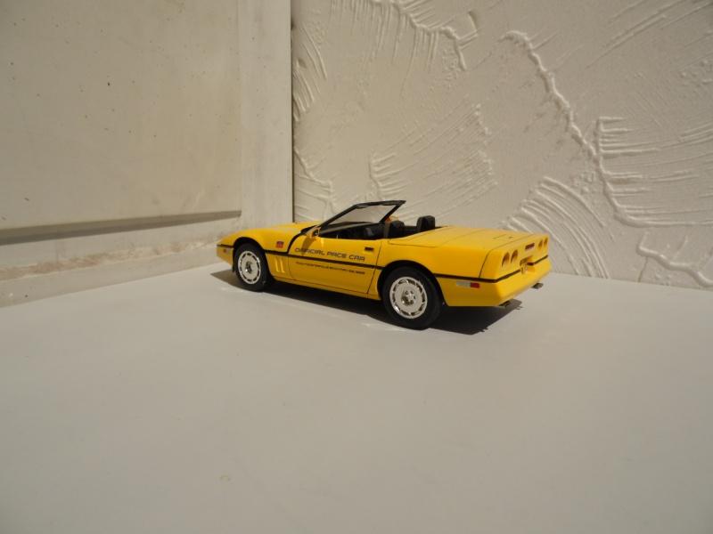 Chevrolet Corvette's C4. 782352SAM4982