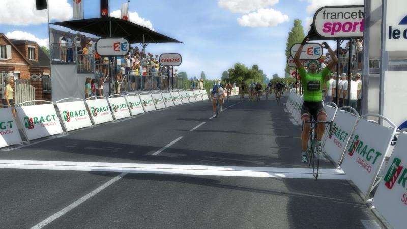 Tour de Belgique 782848PCM0005