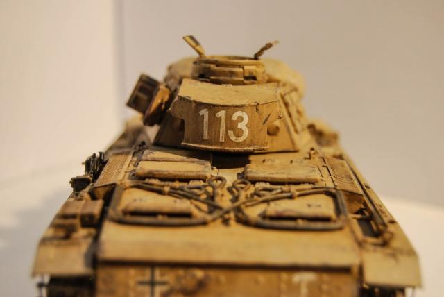 DRAGON - Panzer III J tp (DRAGON) 783125DSC0808