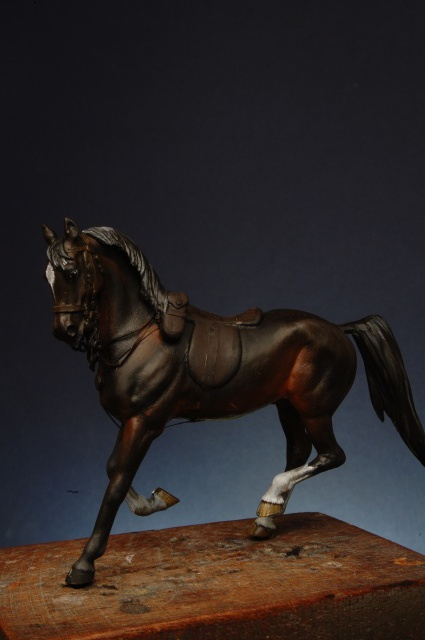 Hommage a JCC - le Risaldar-Major Abdul Gaffar Khan - 1st skinner horse 7831822016080803