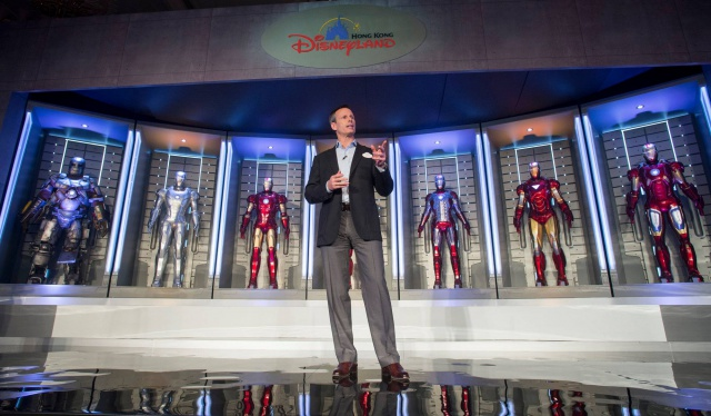 [Hong Kong Disneyland] Iron Man Experience (11 janvier 2017) 783715ime5