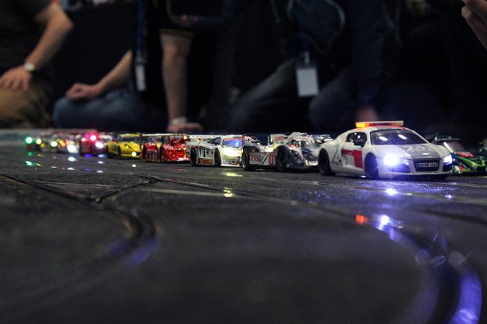 """Disca Le Mans 24 hours """"Oxigen""""  783989Ambiance324hdeHenleyinArden2017"""