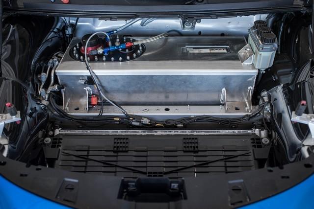 Alpine A110 Cup : une authentique voiture de course, taillée pour les plus grands circuits européens 784058211987192017AlpineA110Cup