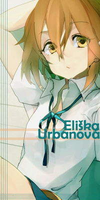 Eliška Urbanová
