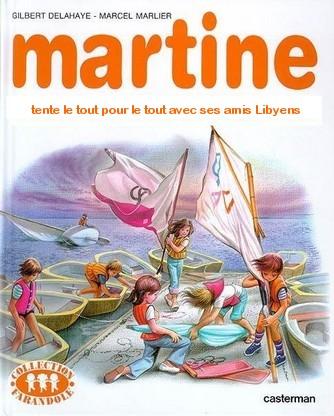 Martine En Folie ! - Page 2 784712martine