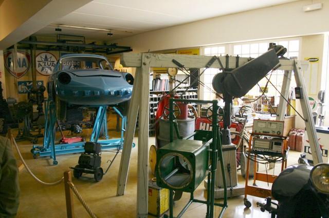 Manoir de l'Automobile et des Vieux Métiers de Lohéac 35550 7853678487543252