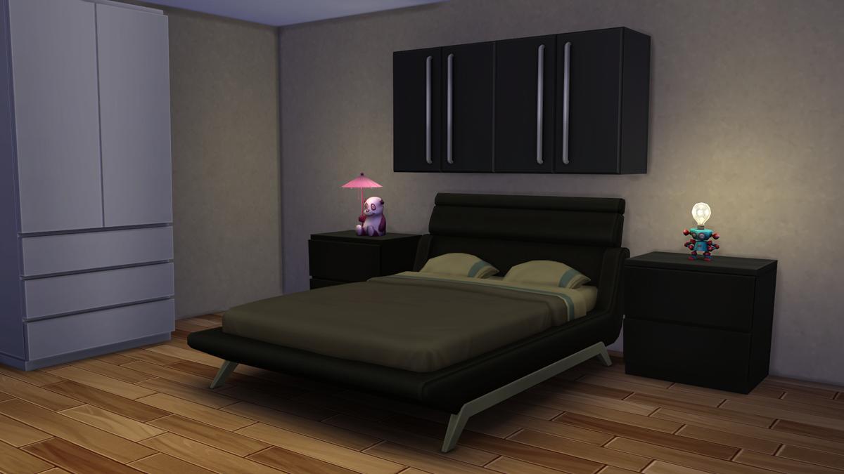 [Sims 4] Un souvenir de vos premiers instants de jeu - Page 2 7862382923