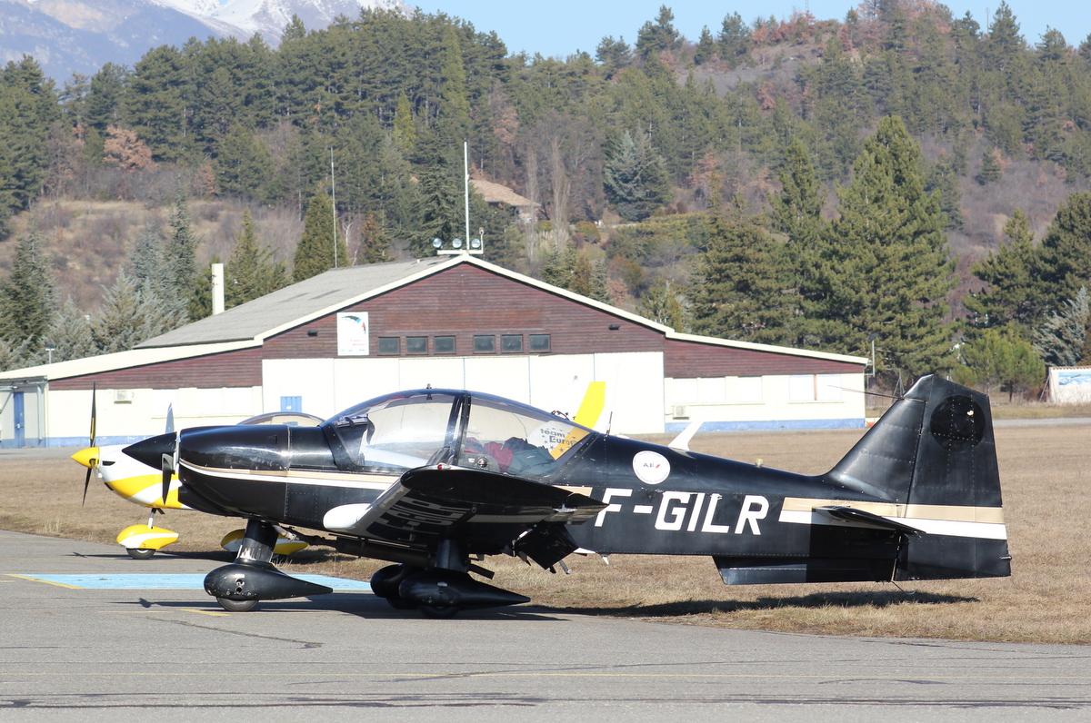 Aérodrome de Gap-Tallard [LFNA-GAT] 786295IMG8272001