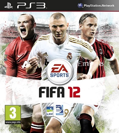 FIFA - EA Sport 787889fifa122