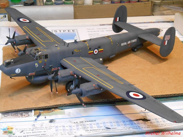 Avro  Shackleton 788716DSCN9448Copier