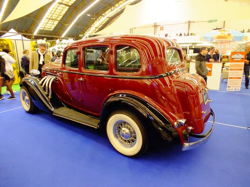 Salon de la voiture de collection à Dijon Versus 2017 ce dimanche 02 Avril 788901DSCF0025