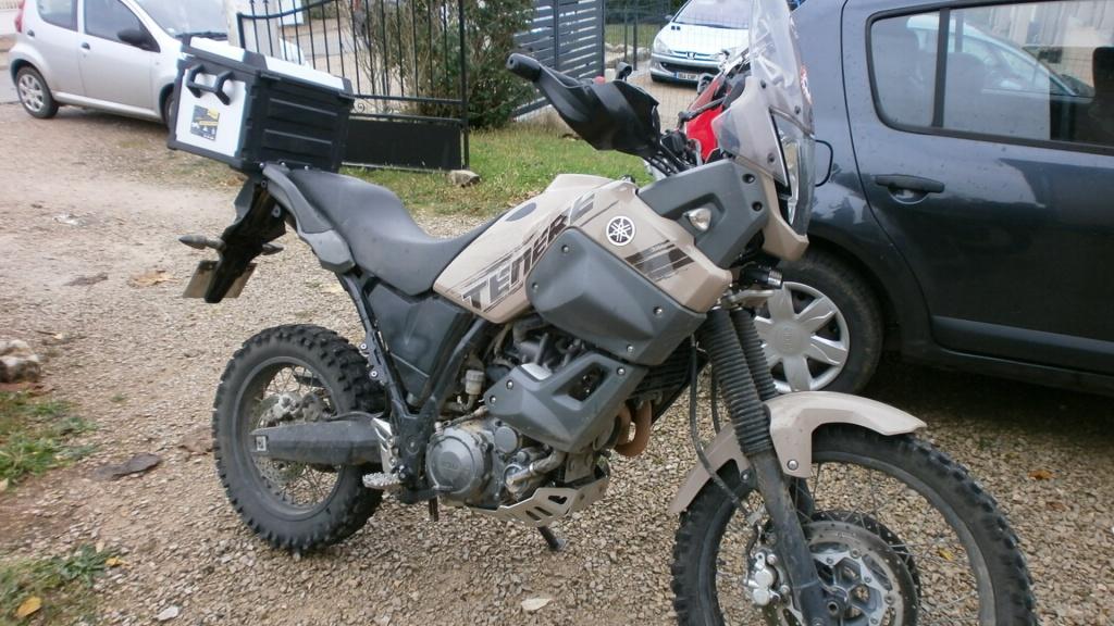 Qu'avez vous fait à votre moto aujourd'hui ? - Page 40 789873PB050011