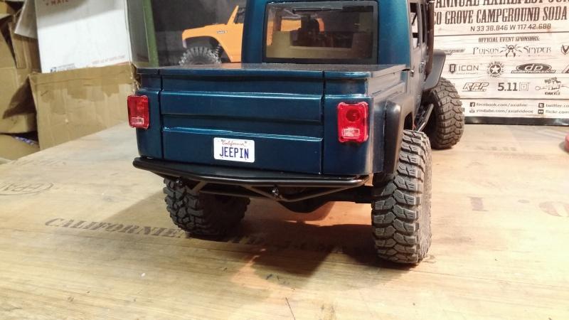 Jeep JK BRUTE Double Cab à la refonte! - Page 4 79028120141104113028