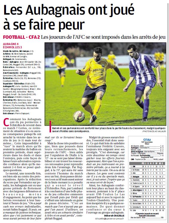 FC AUBAGNE // CFA2 GROUPE SUD EST  G - Page 19 790283815B