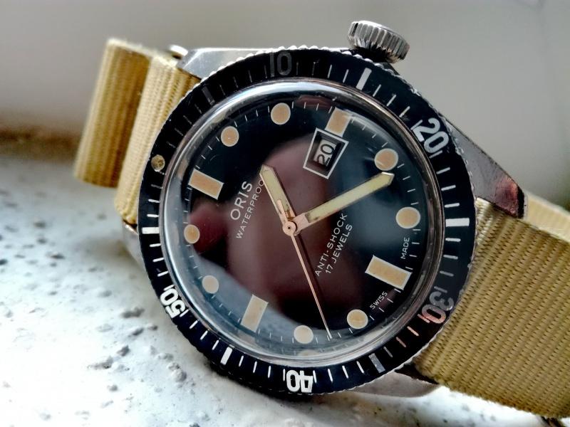 Oris Diver 65 790346IMG20161120133509