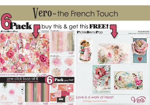 Véro - MAJ 02/03/17 - Spring has sprung ...  - $1 per pack  - Page 10 7903766pkfwp