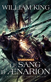 Le Sang d'Aenarion de William King - Page 3 790500frbloodofaenarion
