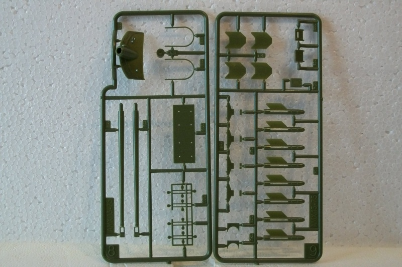 AMX 13 canon de 75 - (Réf. L784) 1/35 790990AMX1375784020Heller135